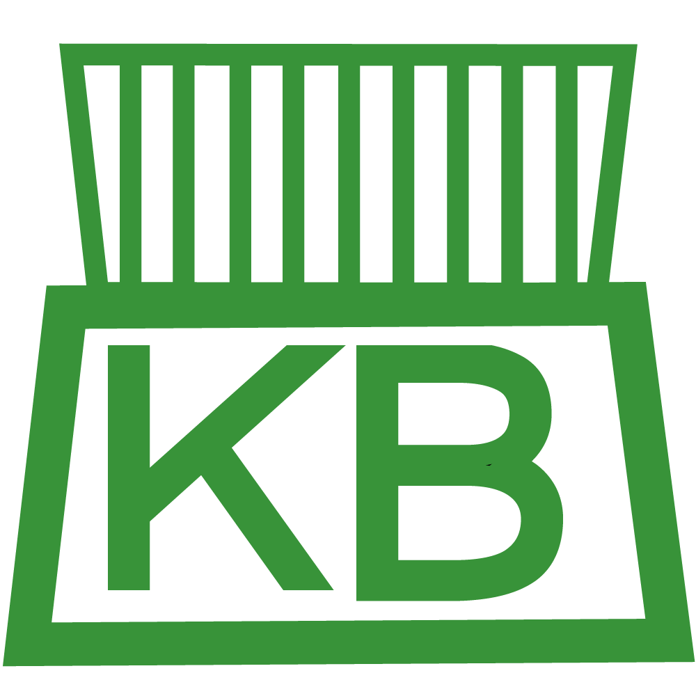 加藤ブラシ工業ロゴ