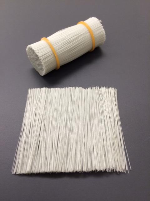 ブラシ素材研磨剤含有ナイロンダイヤモンド素材