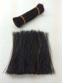 ブラシ素材馬毛