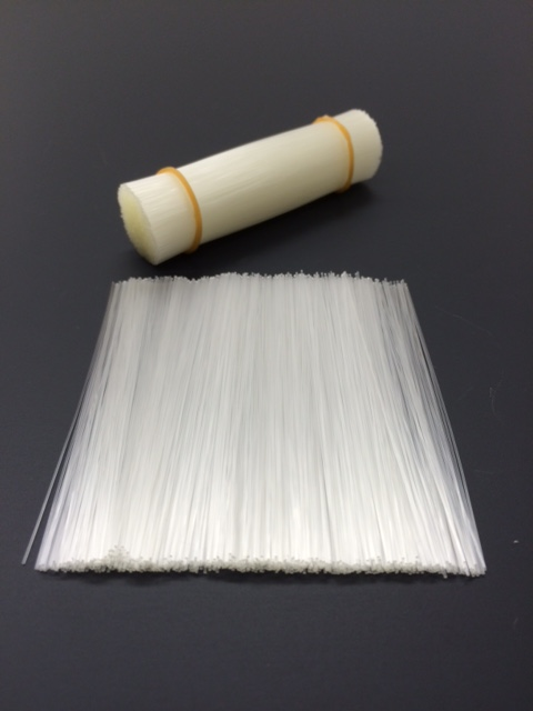 ブラシ素材6-6ナイロン