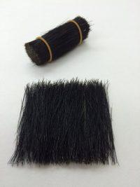 ブラシ素材豚毛