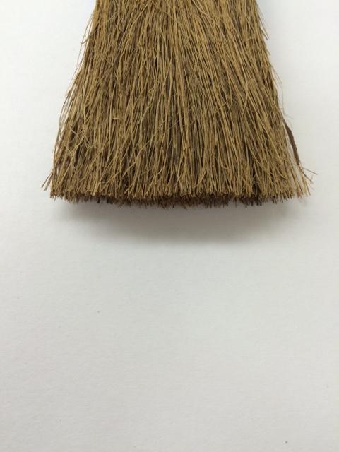 ブラシ素材パーム