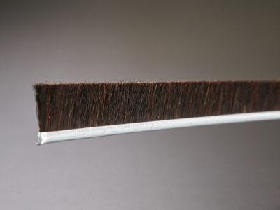 ブラシ素材(動物毛)の選定基準について